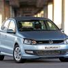 Фото Volkswagen Polo BlueMotion 5 door 2010