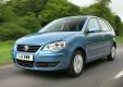 Фото Volkswagen Polo Facelift 2005