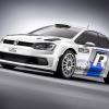 Фото Volkswagen Polo R WRC Prototype 2011