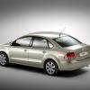 Фото Volkswagen Polo Sedan 2010