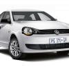 Фото Volkswagen Polo Vivo 2010