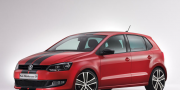 Фото Volkswagen Polo Worthersee 09 Concept 2009
