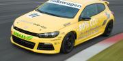 Фото Volkswagen Scirocco Cup 2010