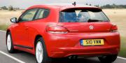 Фото Volkswagen Scirocco UK 2008