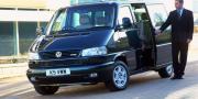 Фото Volkswagen T4 Multivan 1990-2003