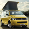 Фото Volkswagen T5 California Beach 2011