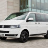 Фото Volkswagen T5 Caravelle Edition 25 UK 2010