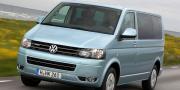 Фото Volkswagen T5 Multivan BlueMotion 2011