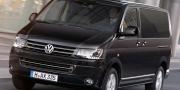 Фото Volkswagen T5 Multivan Business 2011