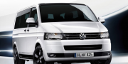 Фото Volkswagen T5 Multivan Edition 25 2010
