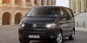 Фото Volkswagen T5 Multivan Starline 2009