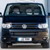 Фото Volkswagen T5 Transporter Sportline UK 2011