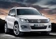 Фото Volkswagen Tiguan R-Line 2011
