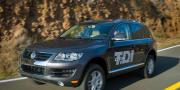 Фото Volkswagen Touareg V6 TDI Clean Diesel 2008