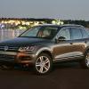 Фото Volkswagen Touareg V6 TDI USA 2010