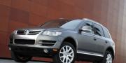 Фото Volkswagen Touareg V8 2007