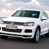 Фото Volkswagen Touareg V8 TDi R-Line 2011