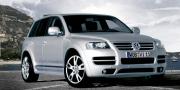 Фото Volkswagen Touareg W12 2005