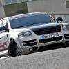 Фото Volkswagen Touareg W12 Sport Edition coverEFX