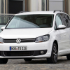 Фото Volkswagen Touran BlueMotion 2010