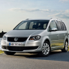 Фото Volkswagen Touran Freestyle 2009