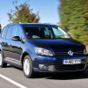 Фото Volkswagen Touran UK 2010