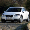 Фото Volvo C30 DRIVe Efficiency 2009