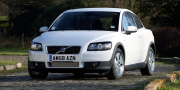 Фото Volvo C30 DRIVe Efficiency 2009