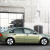Фото Volvo S40 DRIVe Efficiency 2009