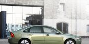 Фото Volvo S40 DRIVe Efficiency 2009