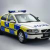 Фото Volvo S60 Police 2000-2004