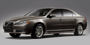 Фото Volvo S80L Long Wheel Base China 2010