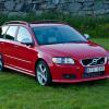 Фото Volvo V50 D2 R-Design 2010