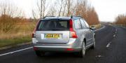 Фото Volvo V50 DRIVe Efficiency 2009