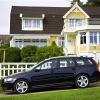 Фото Volvo V50 R-Design 2008