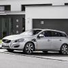 Фото Volvo V60 Plug-in Hybrid 2012
