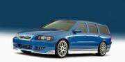 Фото Volvo V70 2000-2004
