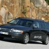 Фото Volvo V70 BI-FUEL 2005