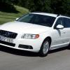 Фото Volvo V70 DRIVe Efficiency 2009