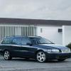 Фото Volvo V70 Facelift 2004