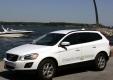 Фото Volvo XC60 DRIVe Efficiency 2009