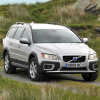 Фото Volvo XC70 DRIVe Efficiency 2009