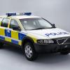Фото Volvo XC70 Police 2000-2005