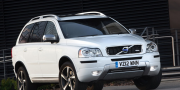 Фото Volvo XC90 R-Design UK 2012
