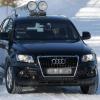 Шпионы засняли новый Audi Q5