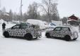 BMW 1-series GT шпионские фото и видео