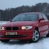 Тест-драйв BMW 118i — Баварский детеныш