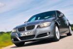 BMW 3-series — От добра добра не ищут