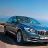 BMW 5-Series Grand Turismo — Смешать, но не взбалтывать