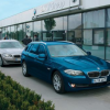 BMW 5-Series Touring — Кто не рискует…